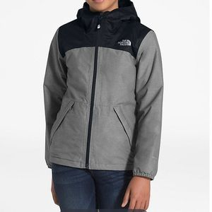 NWT The North Face Warm storm jacket